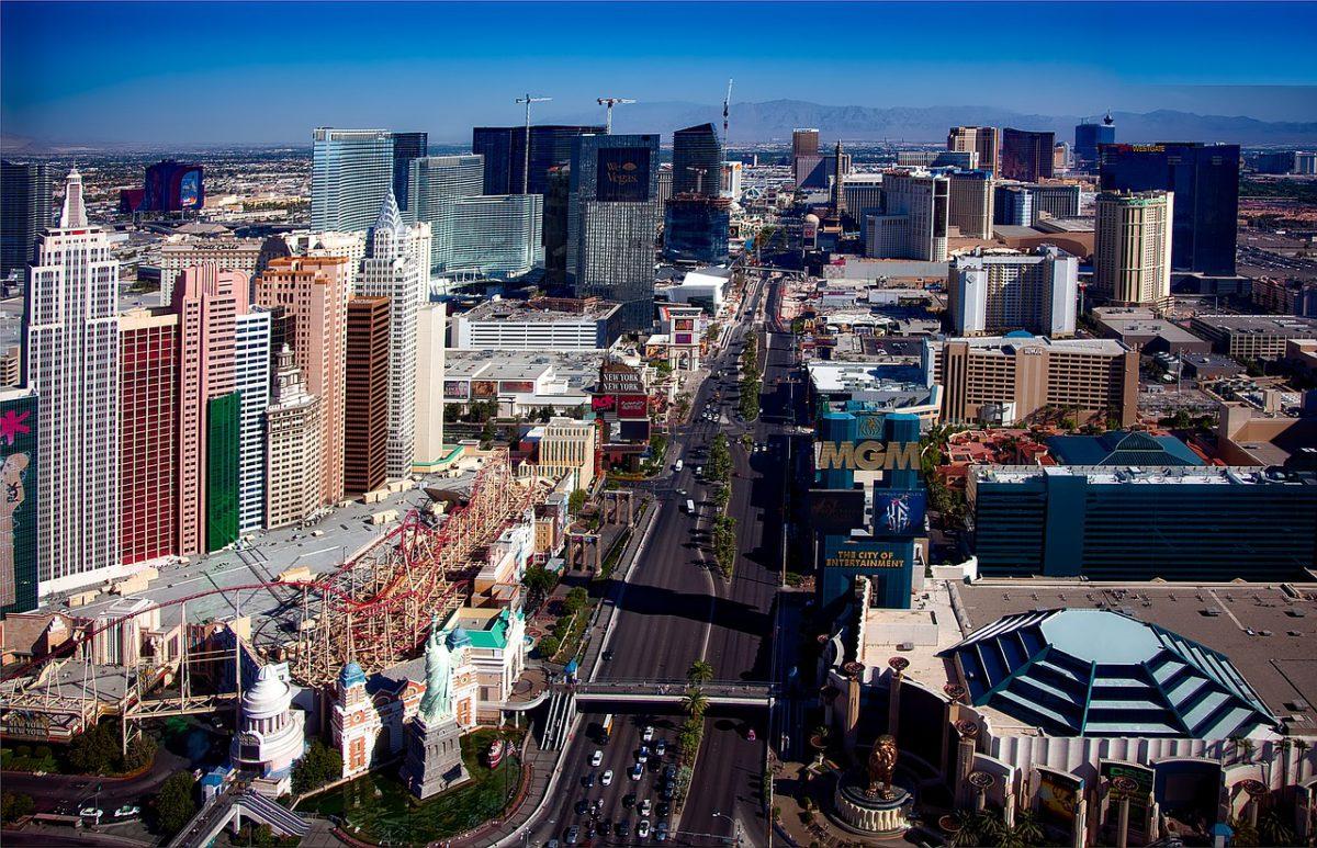 Gegen den Trend: Hooters Casino Las Vegas bietet weiterhin freie Parkplätze